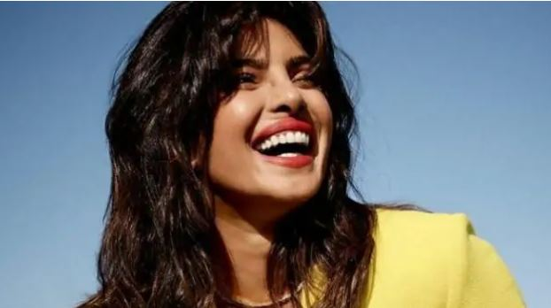 Actor Priyanka Chopra Jonas on Friday announced 'Anomaly', her own hair care line.