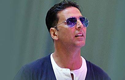 Entering the industry is easier than maintaining one's position- Akshay kumar