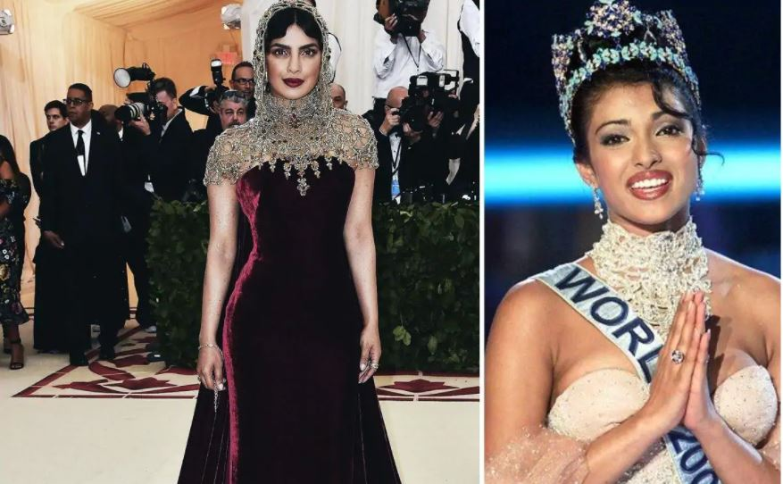 'Tape Came Off!' Priyanka Chopra Reveals How Her Miss World Moment Could've Been The Worst Wardrobe Malfunction Ever