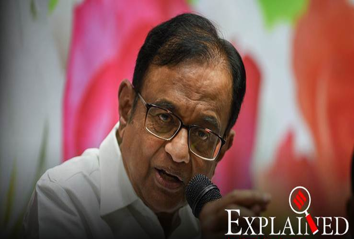 INX Media Case: No Immediate Relief For P Chidambaram