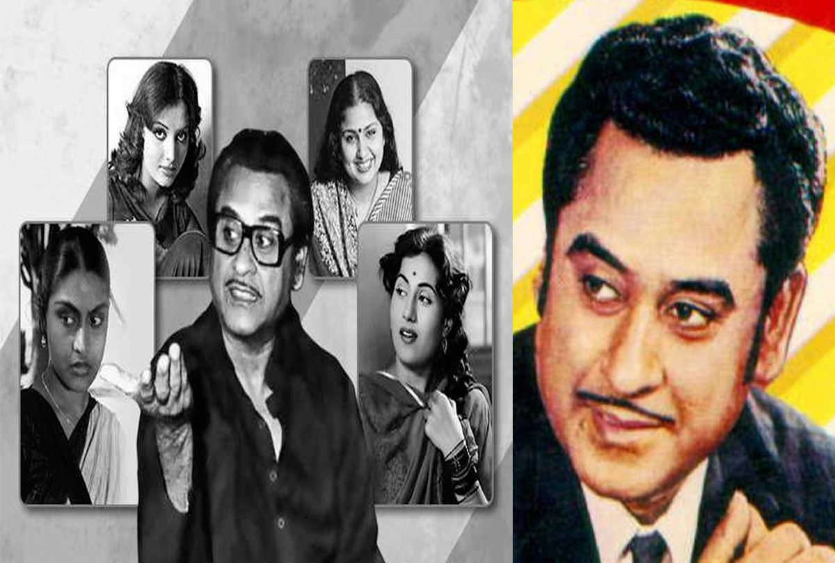 5 Lovely Songs You Must Revisit on Kishore Kumar's 90th Birth Anniversary