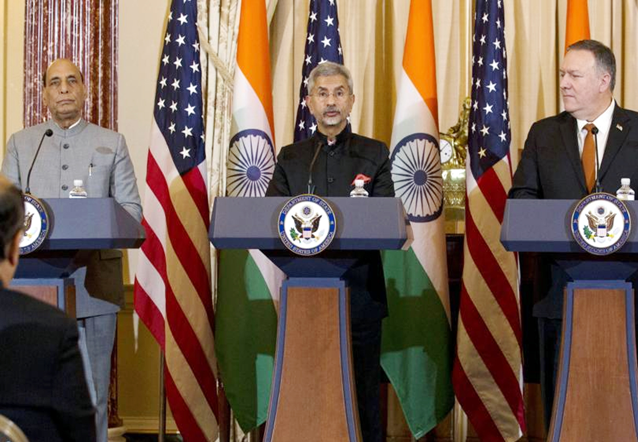 'Honour Indian democracy': US on India's citizenship law, religious freedom