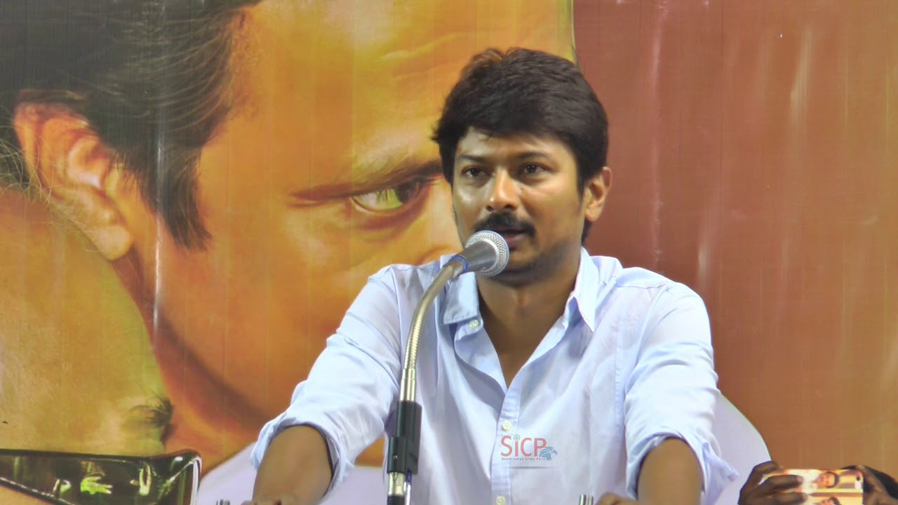 Tamil film producer is now youth DMK wing secretary