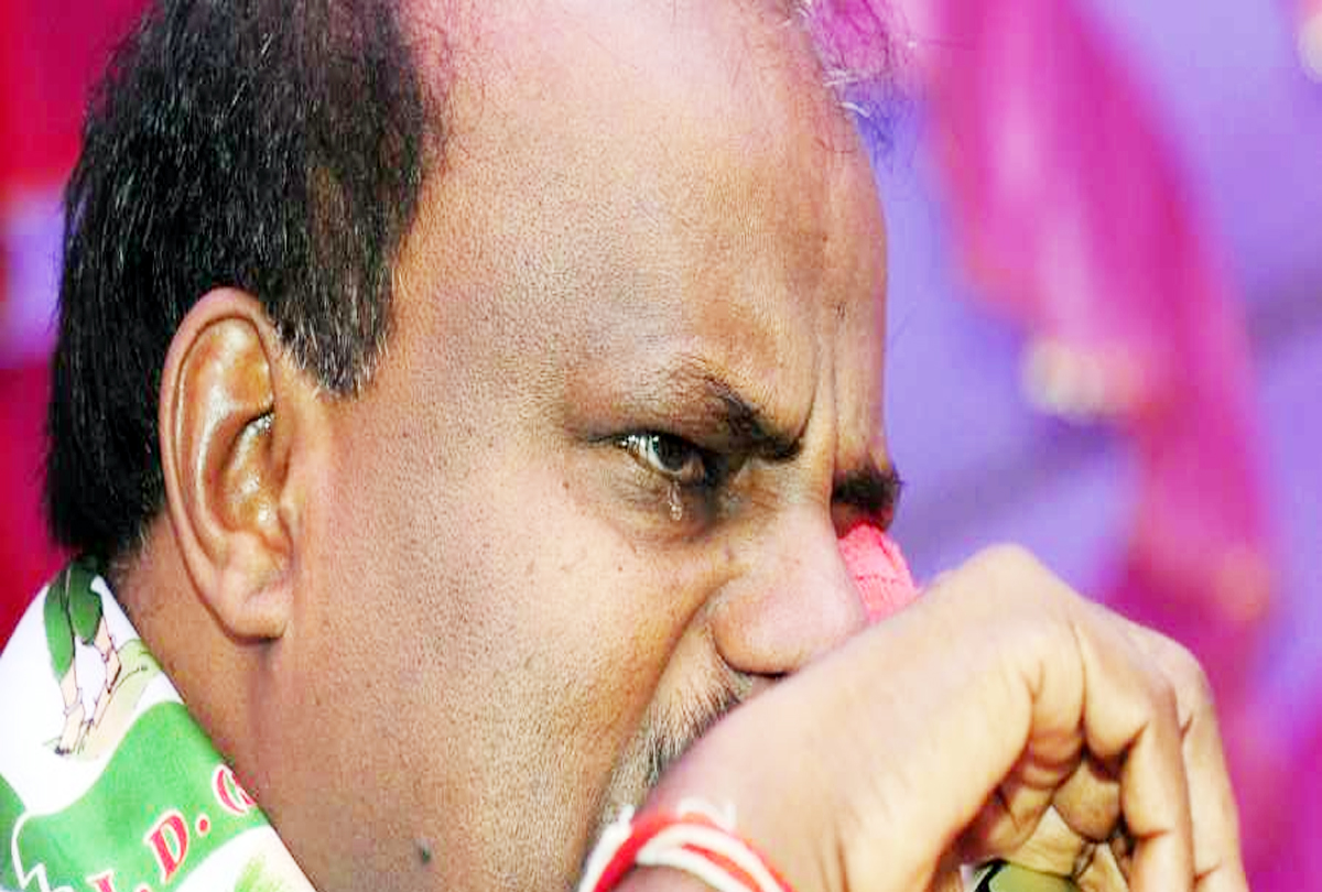 Karnataka: Now  22 Congress ministers have resigned