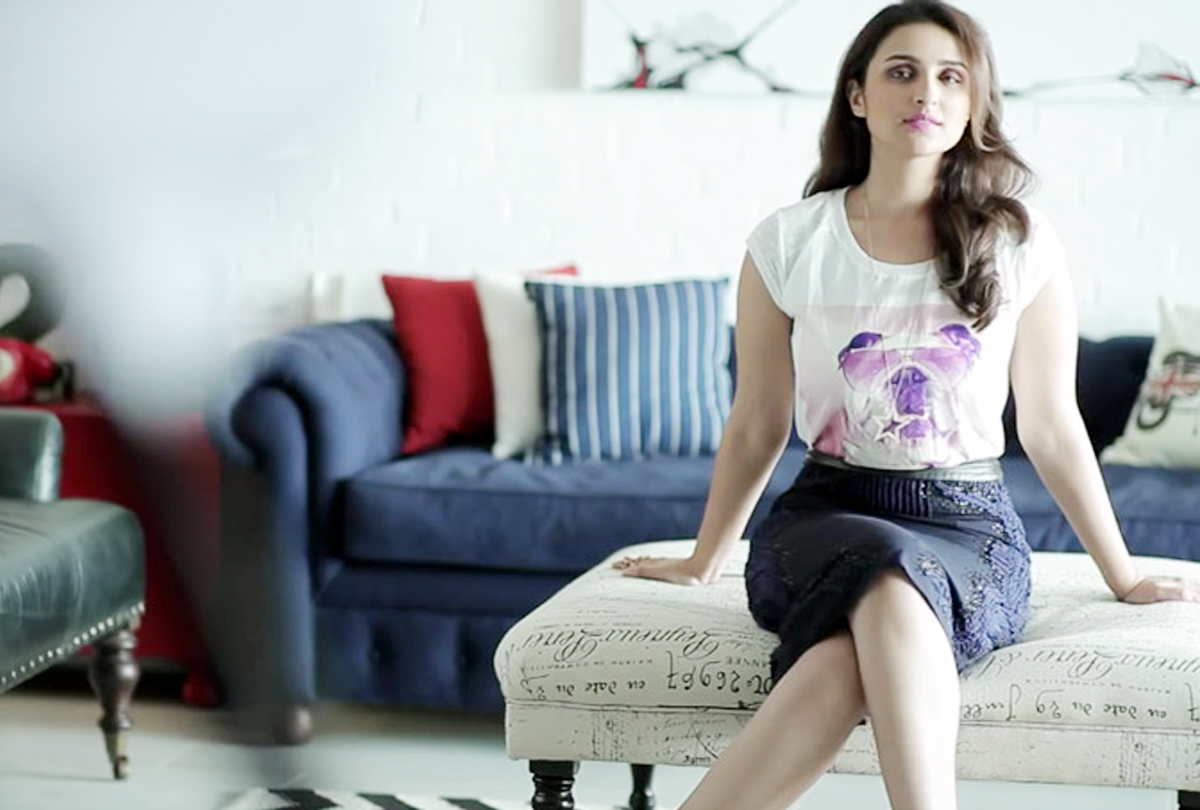 Parineeti Chopra will be shifting into a new house this week!