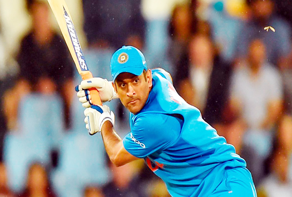 India vs New Zealand: Dhoni is certain to create a unique World Record