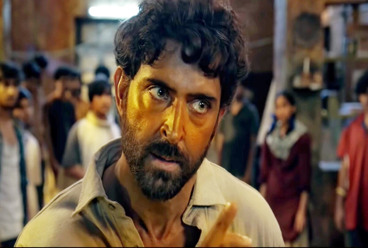 Super 30 Movie Review: Bronzing Hrithik Roshan Up To Play Anand Kumar Is A Formula That Equals Zero
