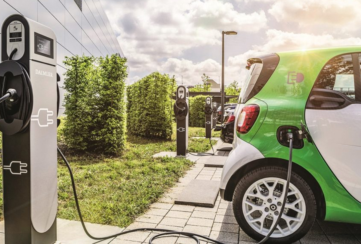 Vakrangee plans to set up 75,000 EV charging kendras across India by FY22