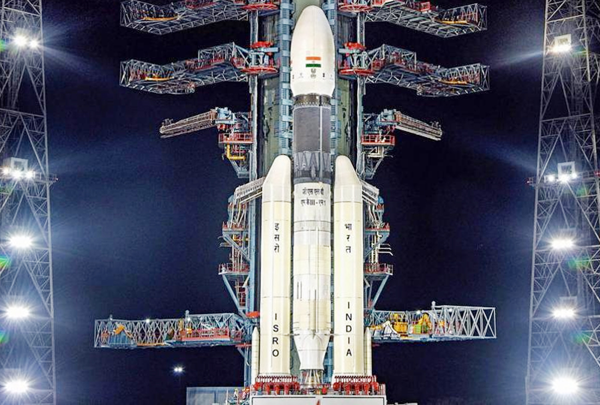 ISRO cancels launch of Chandrayaan 2 due to technical problem