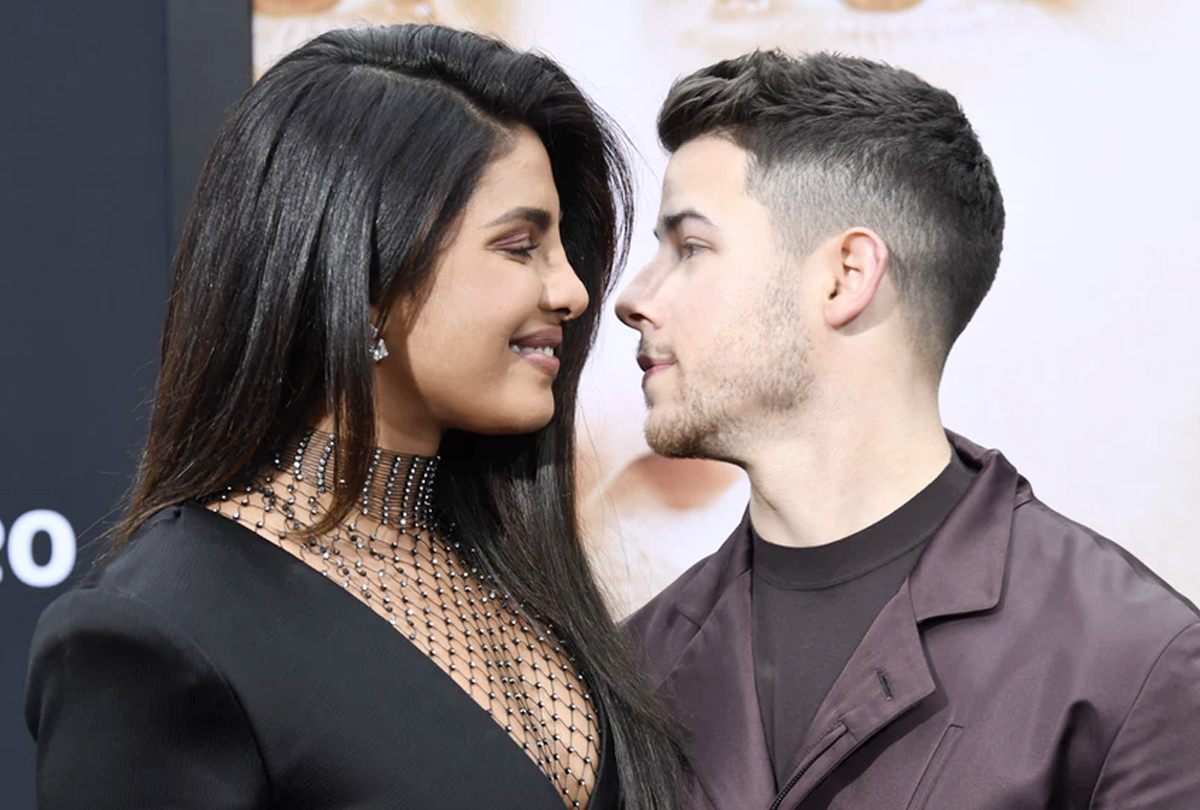 B'dy Spcl: Priyanka Chopra and Nick Jonas are on a never-ending holiday, here is prove