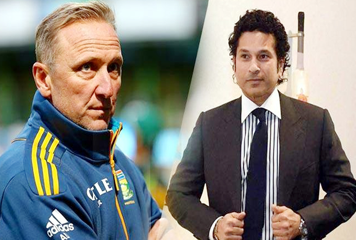 Sachin Tendulkar, Allan Donald joined the ICC Hall of Fame
