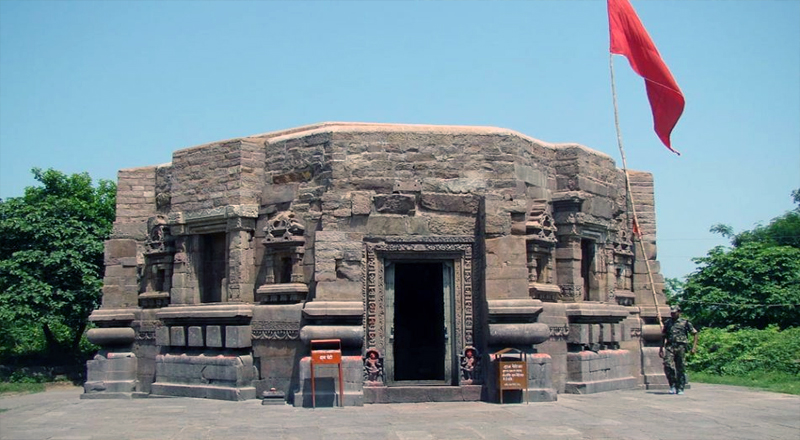 This temple of Shiva has more power than Chardham.