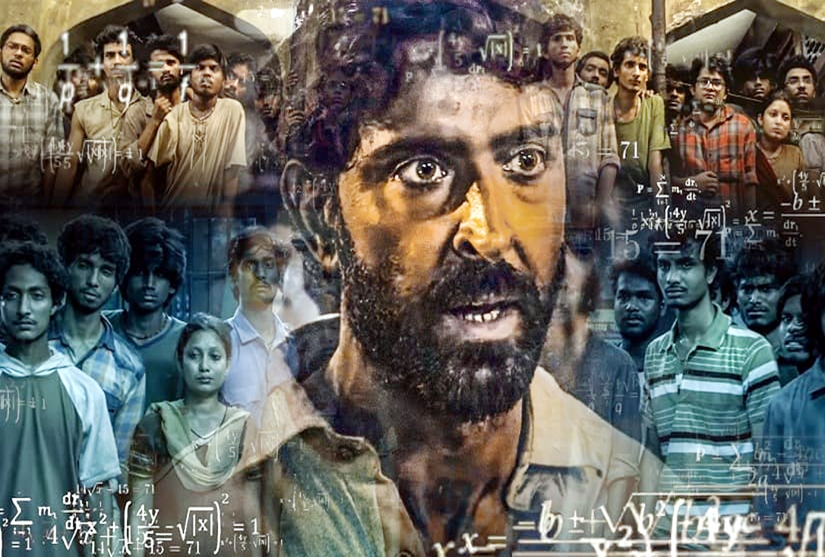 Hrithik  on the Super 30 hit: It's how I felt when Kaho Na Pyaar Hai launched