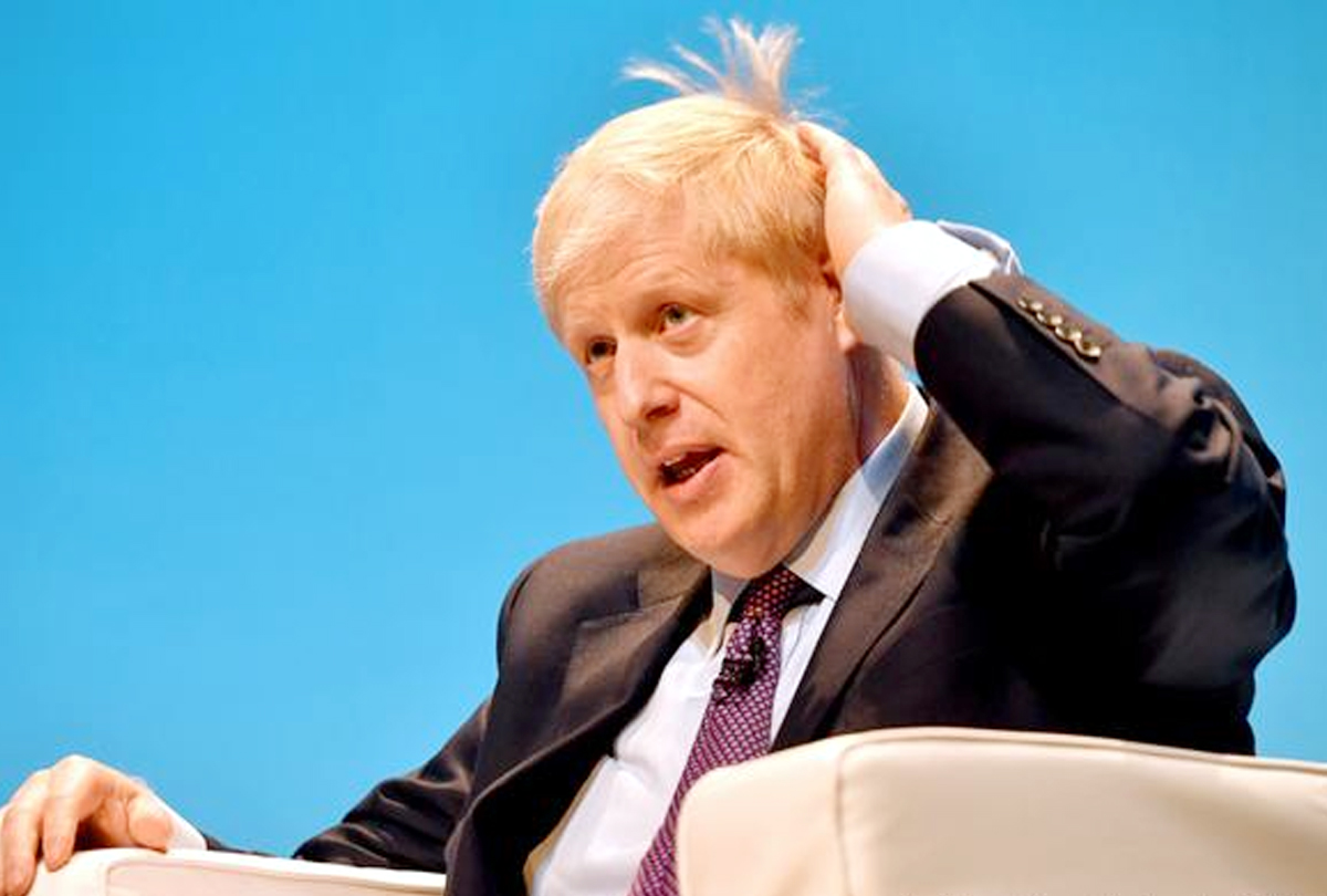 Boris Johnson will become the next U.K. PM