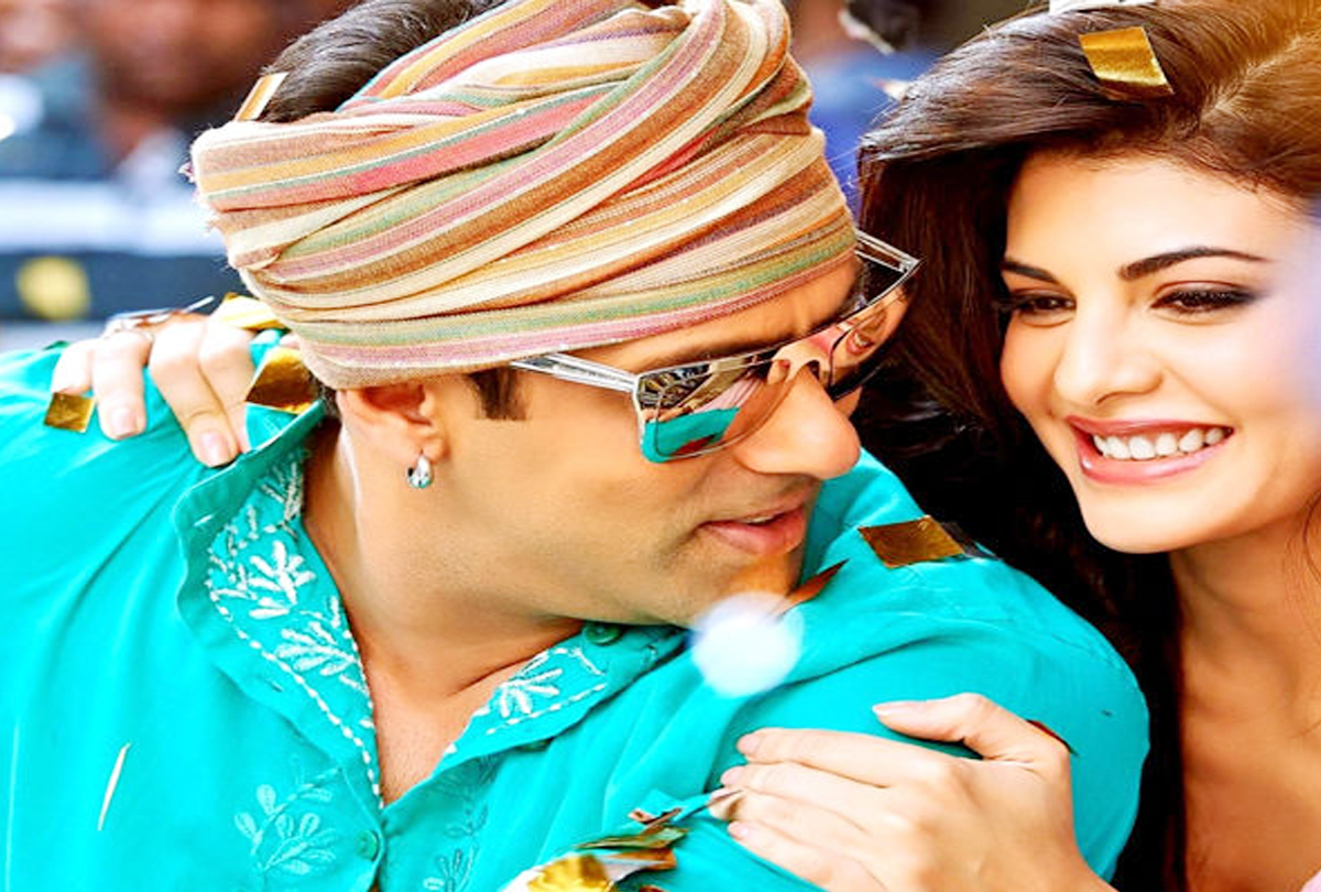 Salman and Jacqueline are ready to recreate the magic with Kick 2