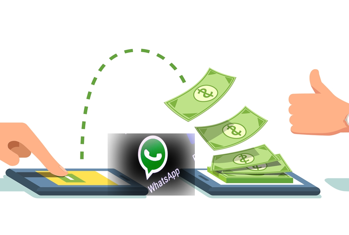 WhatsApp will launch payment services in India this year