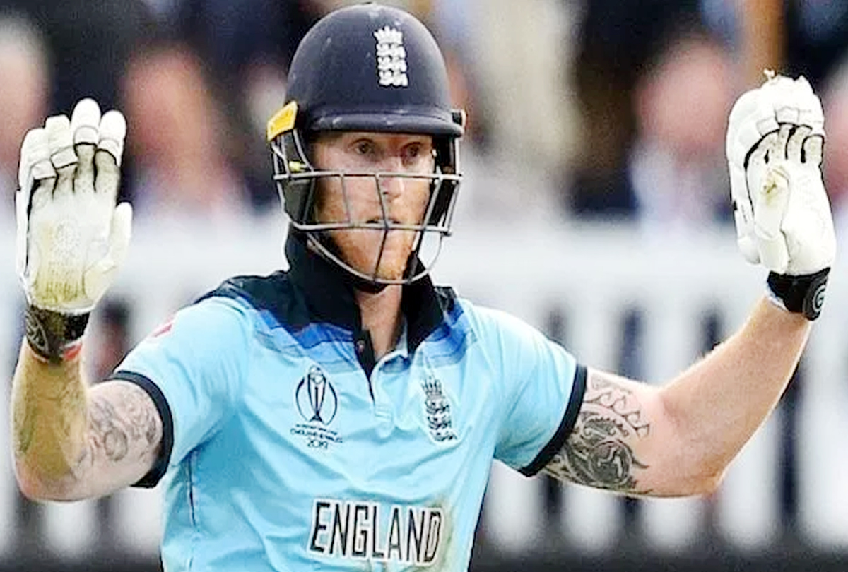 Ashes 2019 : Ben Stokes returns as vice-captain of England