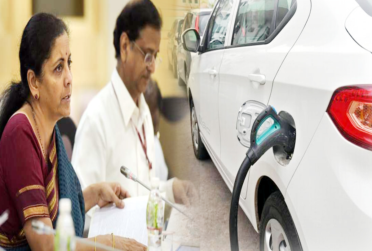 GST Council Meeting: GST in electric vehicles, chargers reduced to 5%