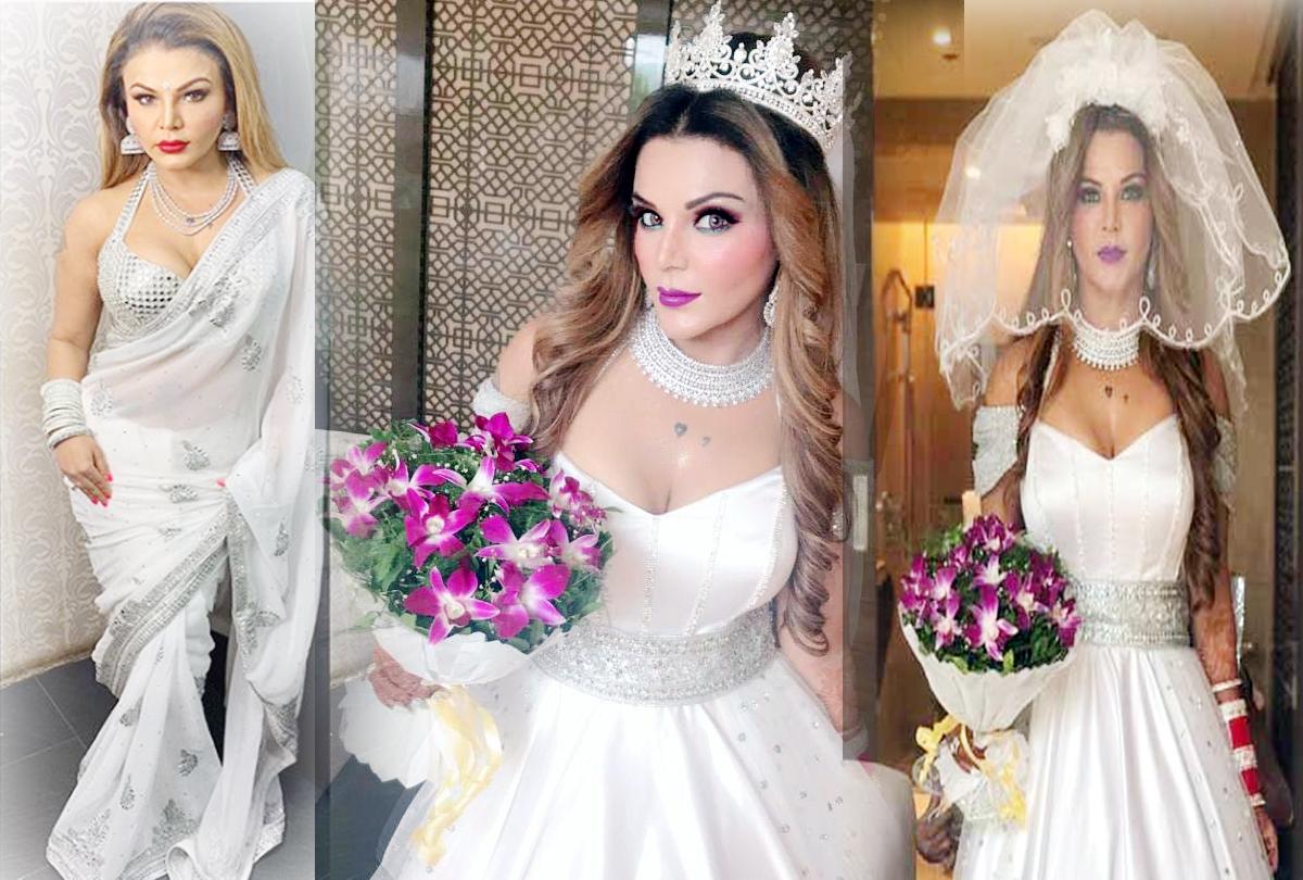 Rakhi Sawant's Secret Marriage Is Broken