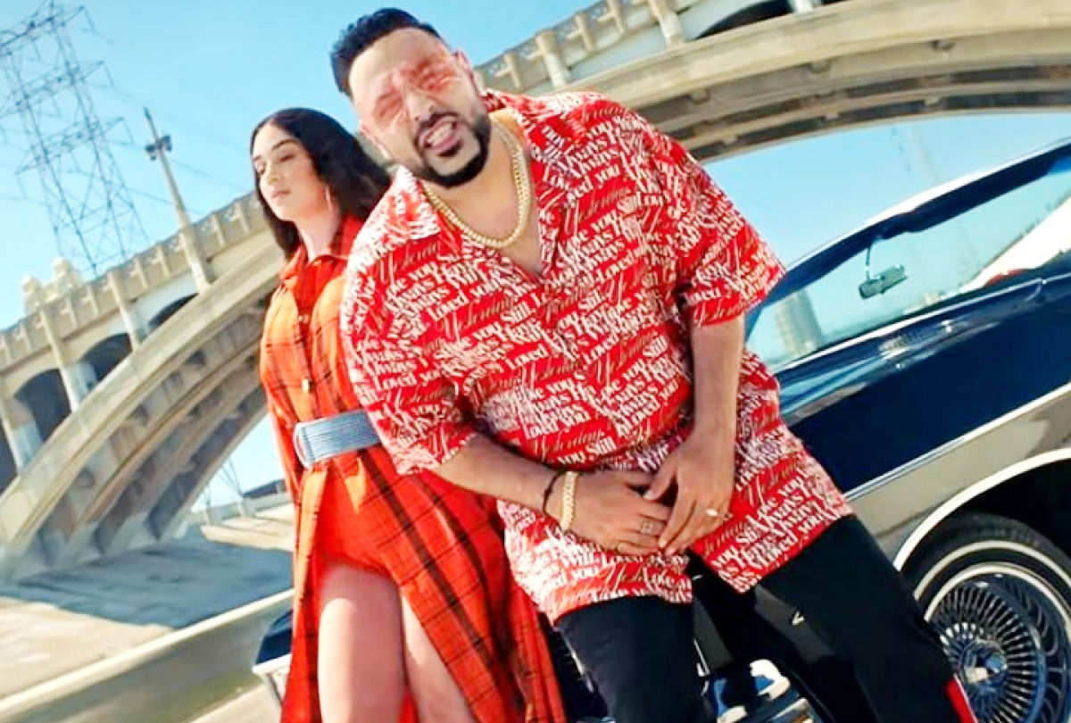 Rapper Badshah's Paagal Clocks : 100 million views in 24 hours