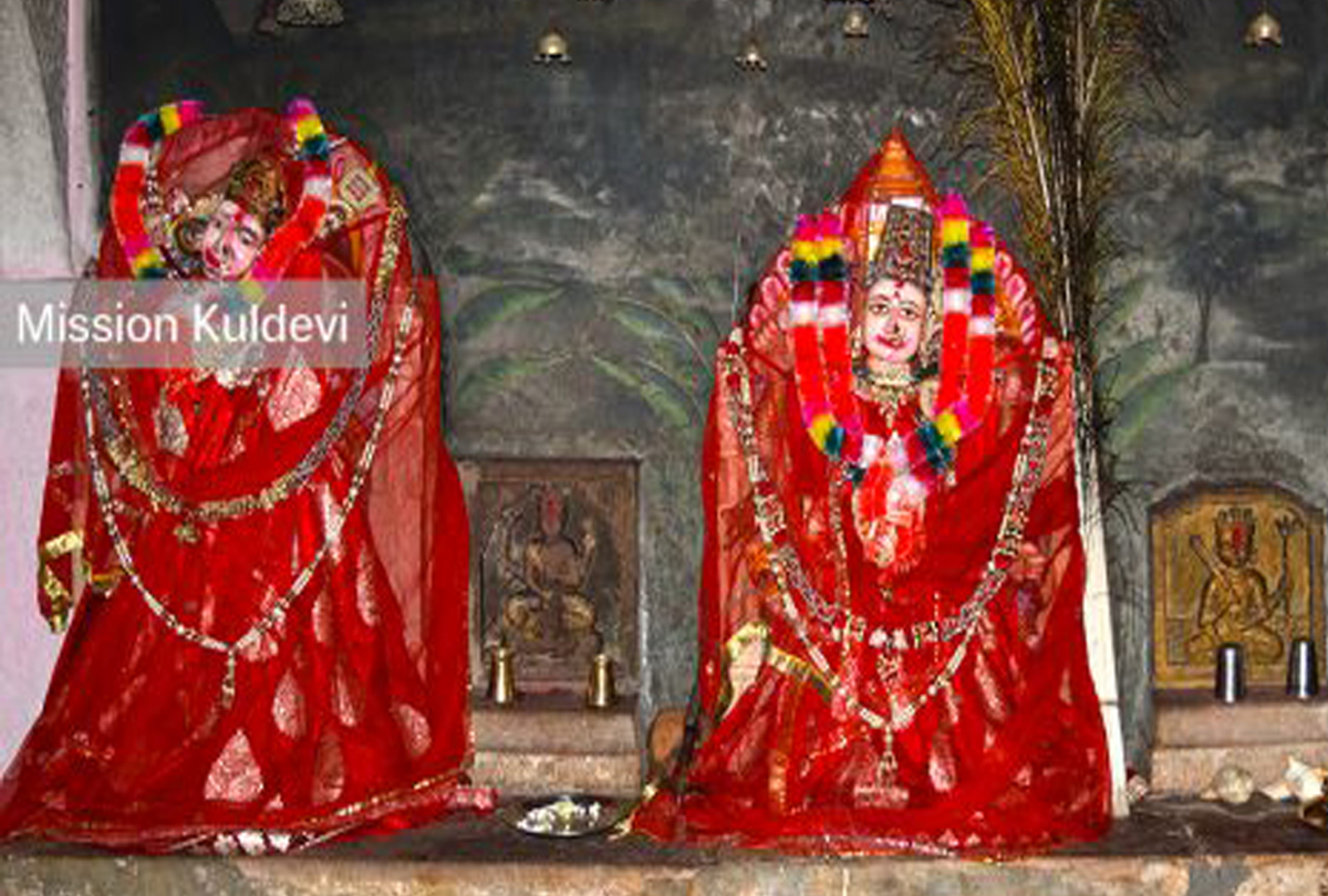 Sugali Mata Temple: Mysteries That Are Beyond Science And Logic