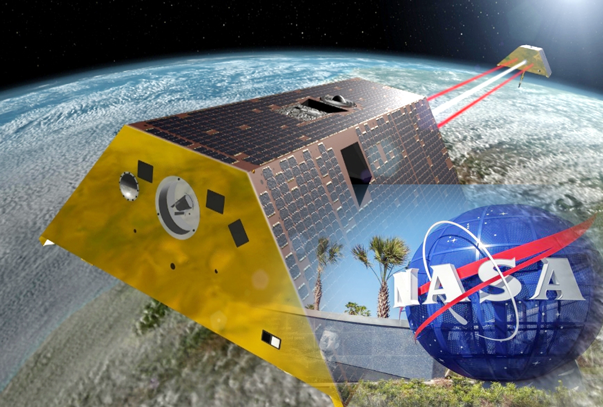 NASA will launch twin satellites to study from space