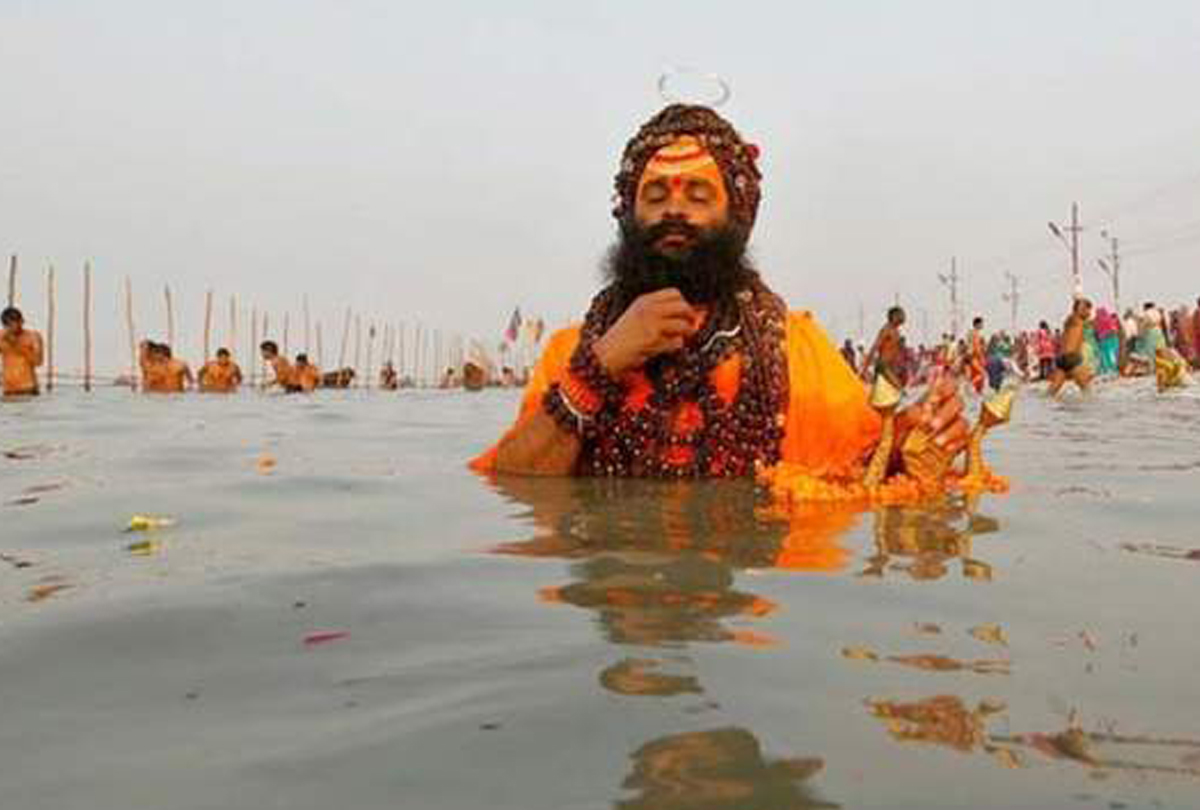 Ganga Dussehra 2019: know about the reason of festival