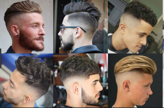 These haircuts are in trend for Summer Style Look