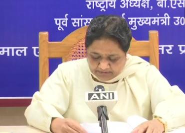 Mayawati's counterattack on PM Modi on Alwar gangrape: says- Modi has not done anything for Dalits