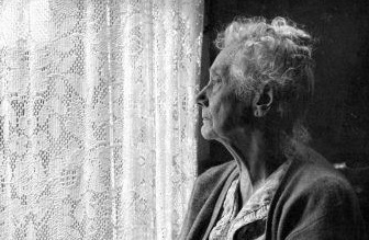 Study says, Loneliness affect the health of older adults