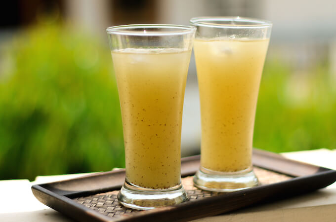 Refreshing cooler for summers