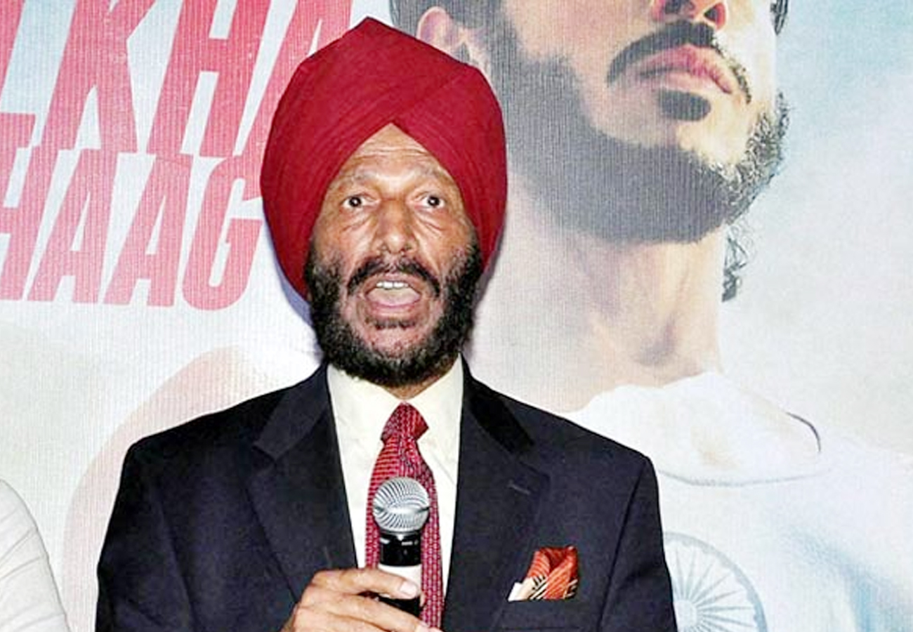 Flying Sikh Milkha Singh turns 90 today, Here is some Interesting Facts About India's Sprint Icon