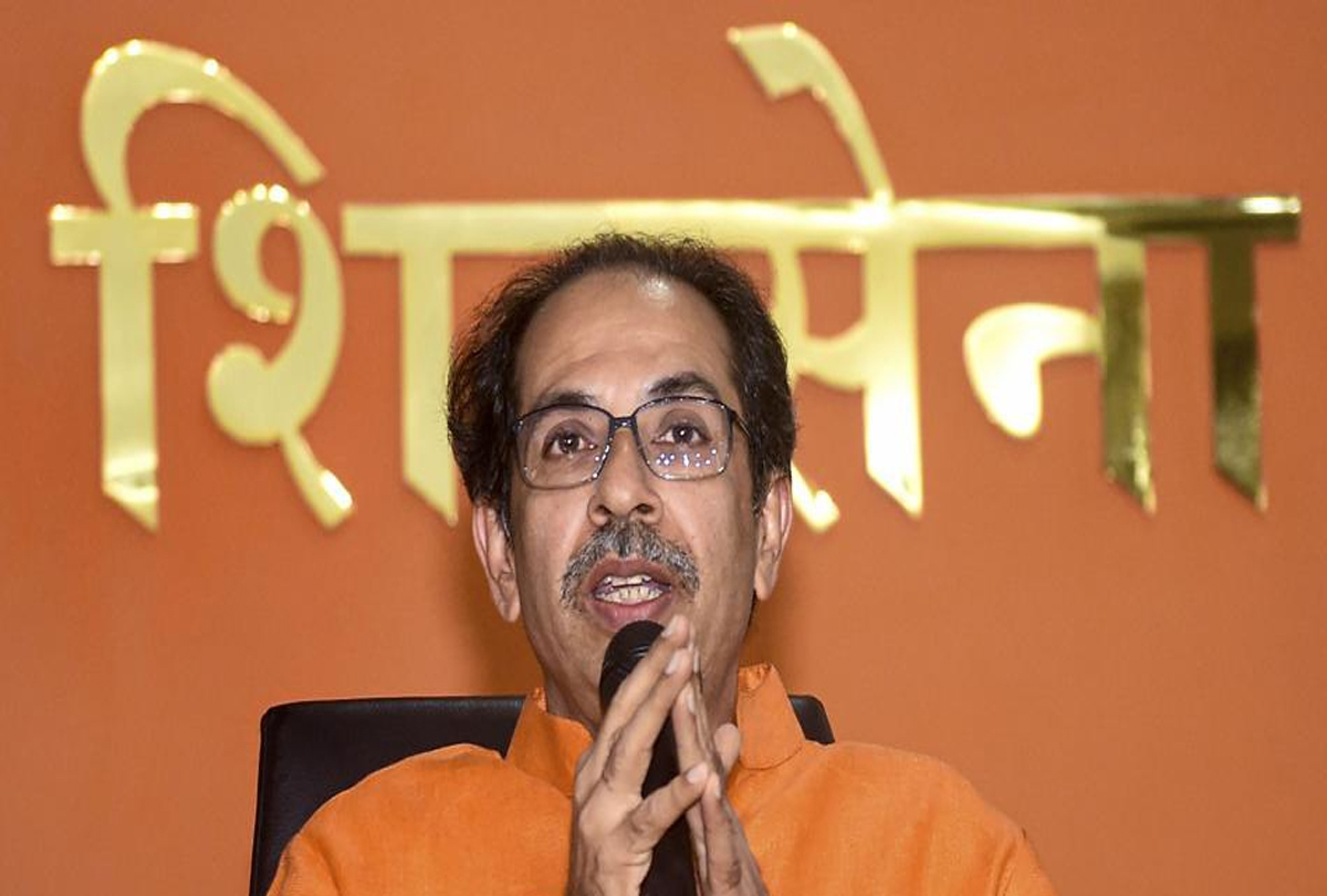 Shiv Sena accuses ally BJP of poaching MLAs, Congress says must save Maharashtra