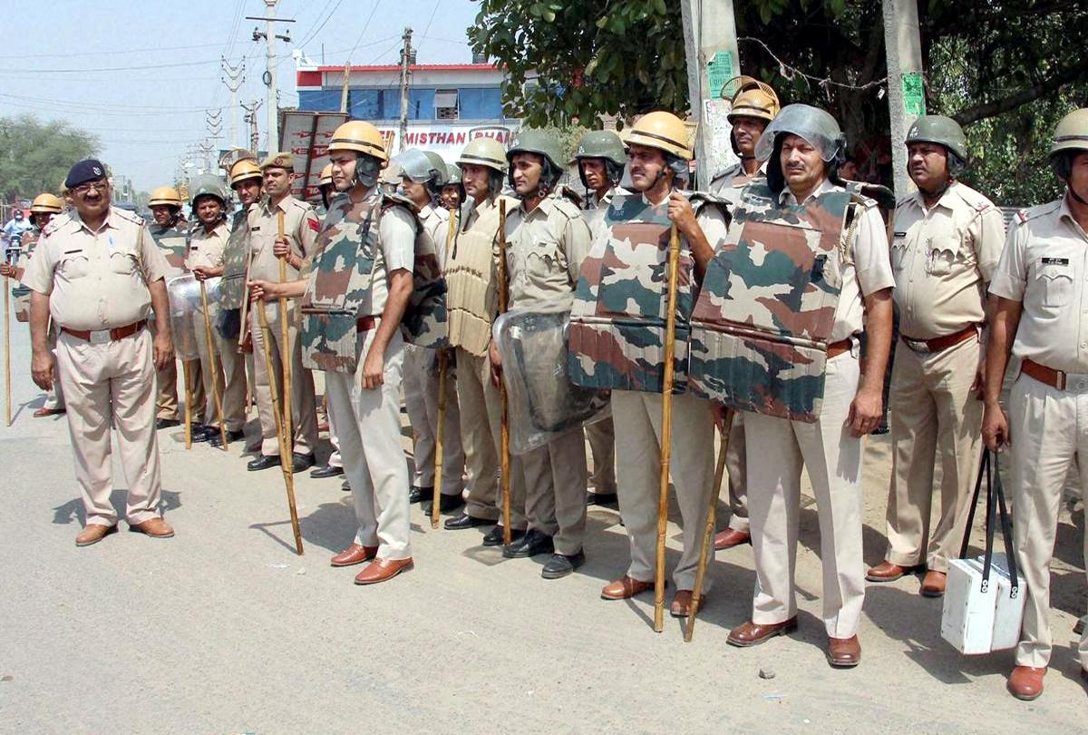Haryana Assembly Polls: 3,791 Spurious Liquor Bottles, Over 4 Kg Drugs Seized In 10 Days In Gurgaon
