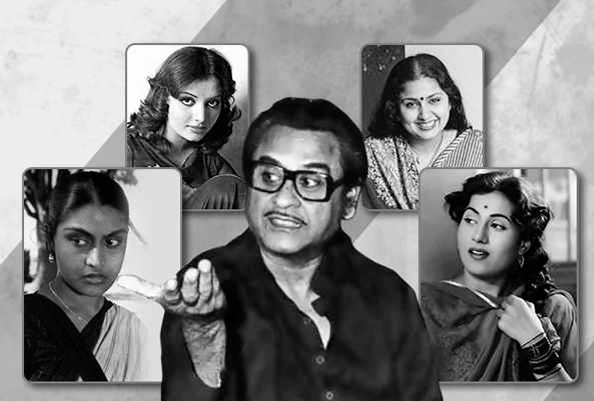 Kishore Kumar's death anniversary: Some interesting facts about the legend