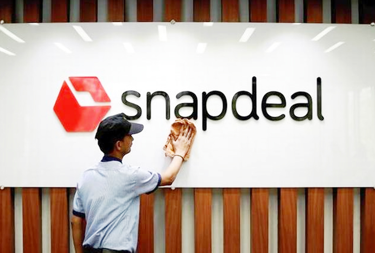 Digital gift card sales leap on Snapdeal