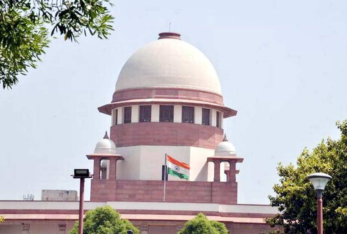 'Interference' in judicial selections, transfers does not augur well for the institution: Supreme Court