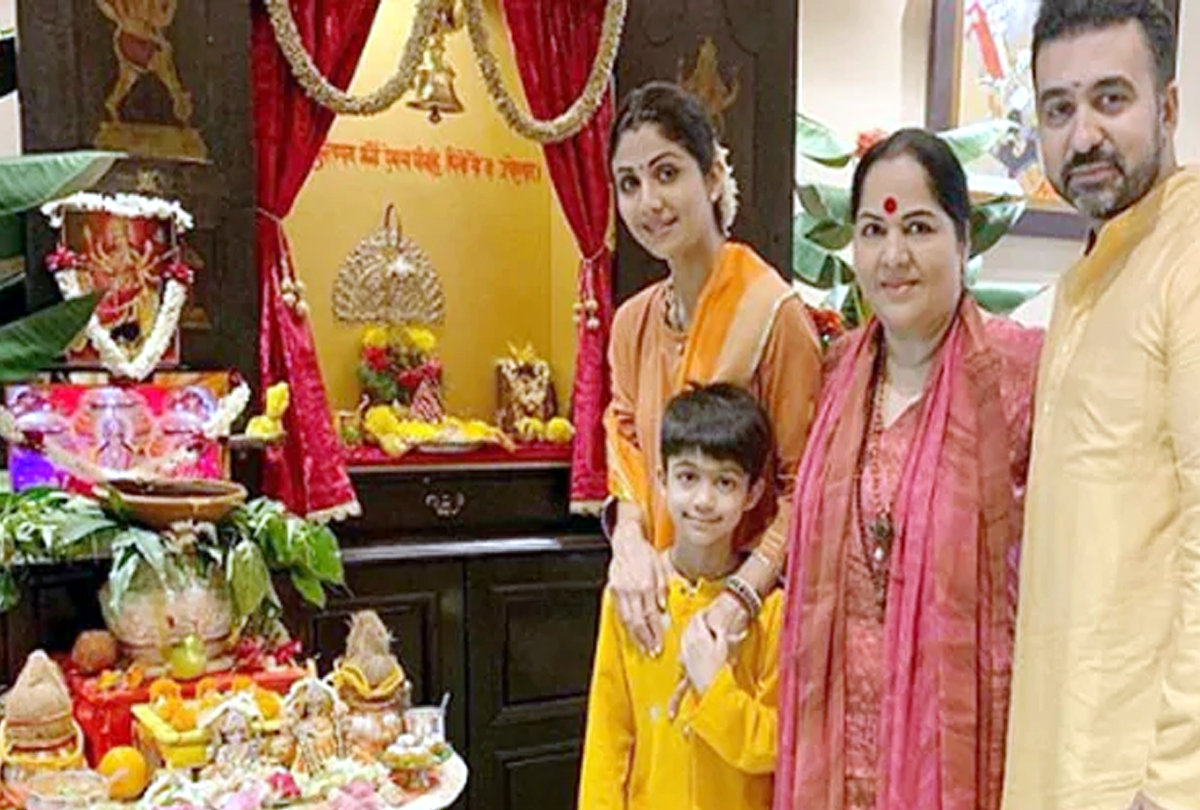 Navratri 2019: Shilpa, Hema Malini And Other Celebrities Post Wishes