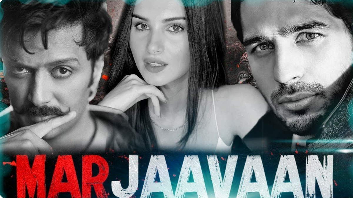 Marjaavaan: John Abraham Moves Pagalpanti To Give Sidharth Malhorta Starrer A Solo Release
