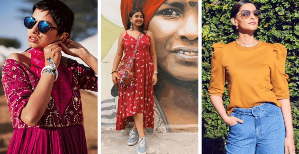 Stylish Indian Street style Fashion Ideas For Women